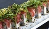 Live Sushi Mission Coupons San Francisco, California Deals