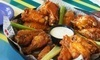 Hurricane Grill & Wings  Coupons