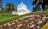 Conservatory of Flowers Coupons San Francisco, California Deals
