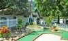 Pleasant Valley Miniature Golf Coupons Voorhees, New Jersey Deals