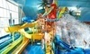 Fallsview Indoor Waterpark Coupons Niagara Falls, Ontario Deals