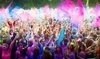 Holi Color Festival Coupons Holland, Ohio Deals