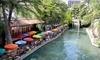 Riverwalk Plaza Hotel & Suites Coupons
