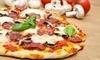 Pizza Campania Coupons
