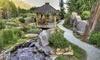 Sawtooth Botanical Garden Coupons