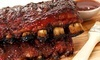 Bridgeport Rib House Coupons