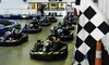 LeMan's Karting Coupons