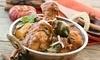 India Kitchen Coupons