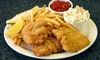 Troha's Chicken & Shrimp House Coupons