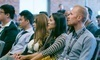 SociaLIGHT Conference featuring Bob Proctor and Miki Agrawal Coupons