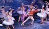 """Moscow Ballet's """"Great Russian Nutcracker"""" Coupons"""