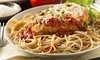 Rosa & Rocco's Italian Kitchen & Steakhouse  Coupons