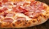 Mama Vera's Pizza Coupons