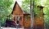 Mountain Vista Log Cabins Coupons