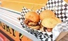 Slider House Burger Co Coupons