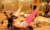 Reforming Indy Pilates Studio Coupons