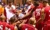 Richmond Elite Basketball Coupons