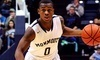 Monmouth University Basketball Coupons