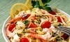 Napoli Italian Restaurant Coupons