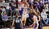 University of Portland Men's Basketball Coupons