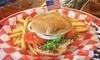 Beefcake Burgers Coupons