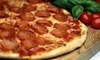 The Pizza Machine & Company Coupons