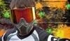 San Diego Paintball Park Coupons