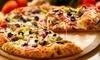 Sir Nick's Pizza Coupons