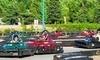 Niagara Go-Karts Coupons