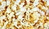 Ultimate Flavors Popcorn Coupons