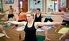 Bikram Yoga Petaluma Coupons