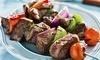 Salma Farah's Mediterranean Restaurant Coupons