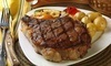 Jo Deans Steak House & Lounge Coupons