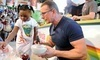 Food Network & Cooking Channel South Beach Wine & Food Festival presented by FOOD & WINE Coupons