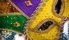 Tresetti's Mardi Gras  Coupons