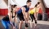 CrossFit Manta Ray Coupons