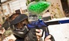 Car Chase Paintball Coupons