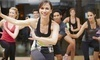 Jazzercise Fitness Centers of Spokane Coupons