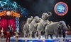 Ringling Bros. and Barnum & Bailey Coupons
