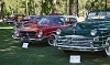 Concours d'Elegance of Texas Coupons