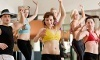 Straightline Dance Fitness Coupons