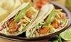 La Salsa Fresh Mexican Grill Coupons