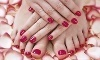 Hair And Nails By Design Coupons