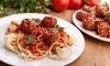 Sauce Italian/American Bistro & Bar Coupons