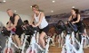 Oxygen Pilates - Barre and Cycle Coupons