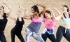 Zumba with Shanae Coupons