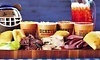 Dickey's Barbecue Pit - Utah Coupons