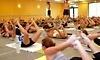 Bikram Yoga Savannah Coupons