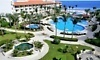 Barceló Grand Faro Los Cabos Stay with Airfare from Vacation Express Coupons