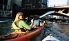 Wateriders Kayak Tours and Rentals Coupons